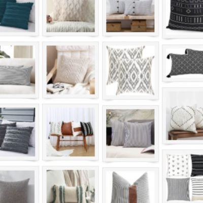 19 of the Best Pillows on Amazon
