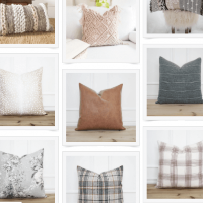 The Best Places to Buy Decorative Pillows on Etsy