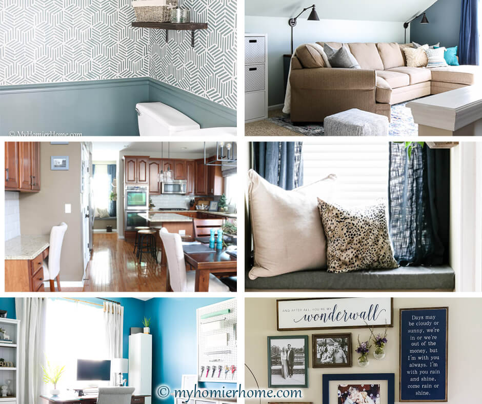 Best of My Homier Home 2019 – A Year in Review