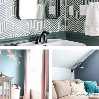 6 Reasons Clare Paint is the Best Interior Paint