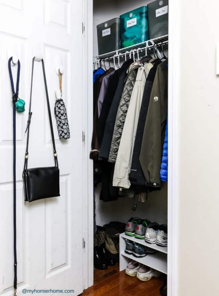 Looking for a quick-win to get your home functioning better? My 11 tips for decluttering and organizing will help you feel good about your space today!