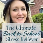 Dry Farm Wine for Back to School stress Relief