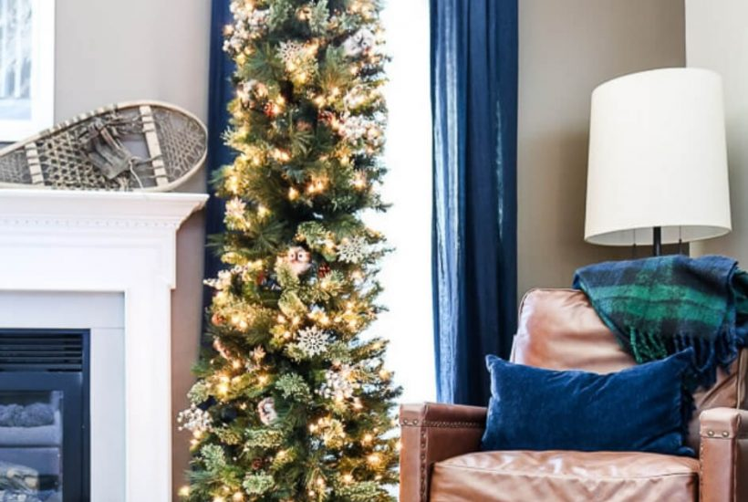 Just starting out in a new home or want to make the most of your holiday decorating? Start with these essential Christmas decorations.