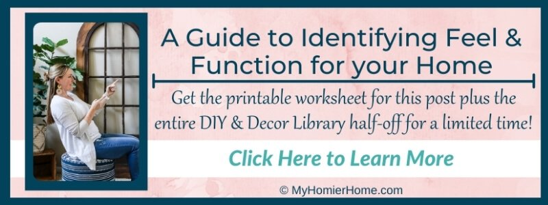 Get all our printables, checklists, worksheets, and tutorials right at your fingertips.