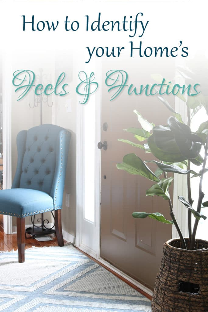 Identifying the way your home feels and functions is essential in reaching your homier home goals. These 5 simple steps will help you get there!