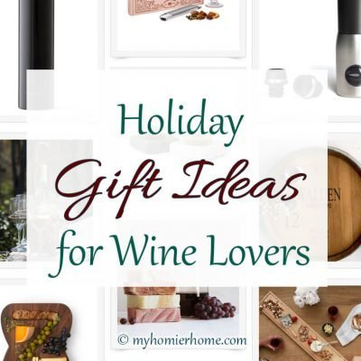 2020 Holiday Gift Ideas for Wine Lovers