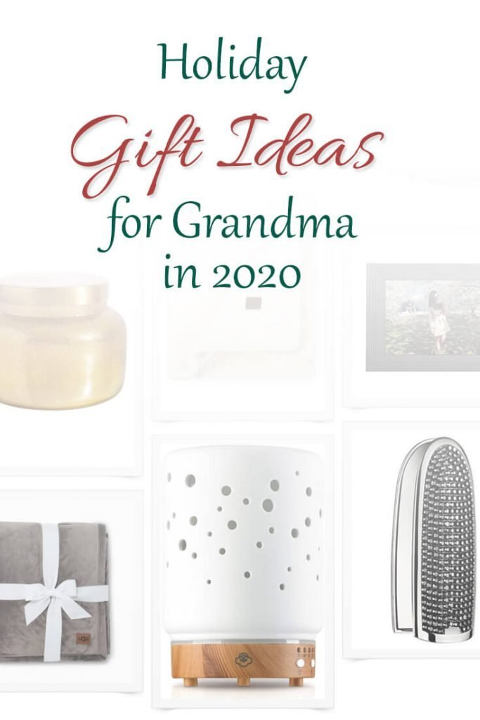 Looking for gift ideas for the hip and glamorous grandma? This is the best round-up of gift ideas for her! Read more here.