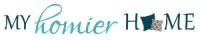 My Homier Home logo