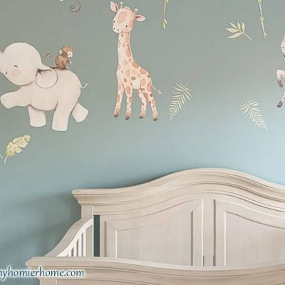 The Ultimate Nesting Checklist to Prepare your Home Before Baby Arrives