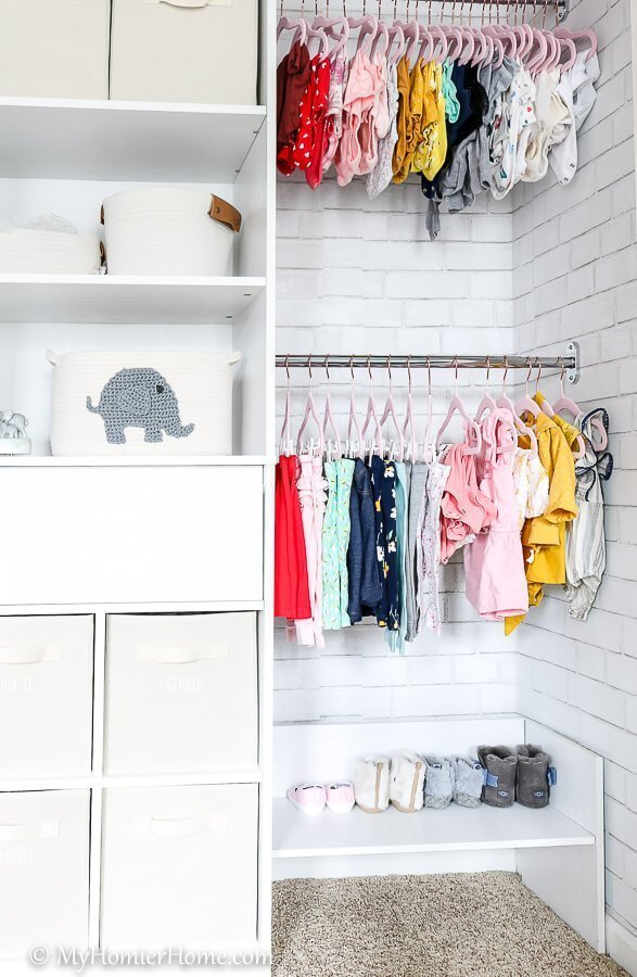 It's been six months using our baby girl nursery. Now it's time to share our real life must have list based on what worked and what didn't over the last six months