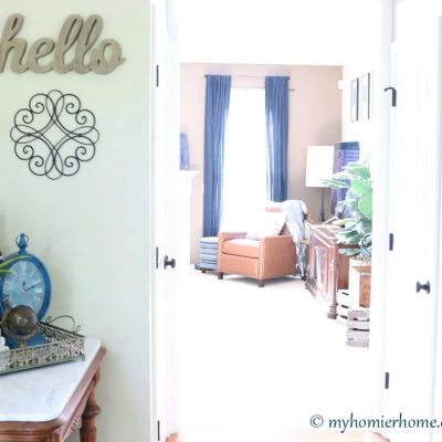Prioritizing Home Projects: My Favorite Way to Start the Year