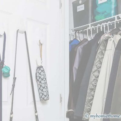 11 Tips for Decluttering & Organizing Any Space for the Quick-Win
