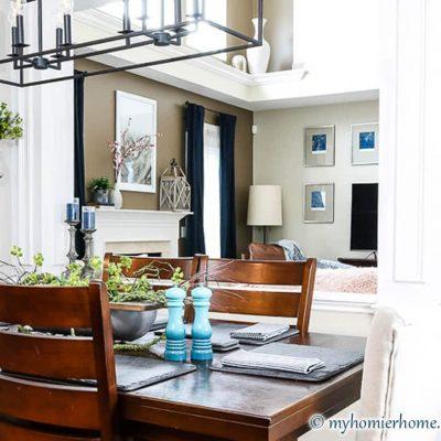 8 Secrets to Choosing Interior Paint Color
