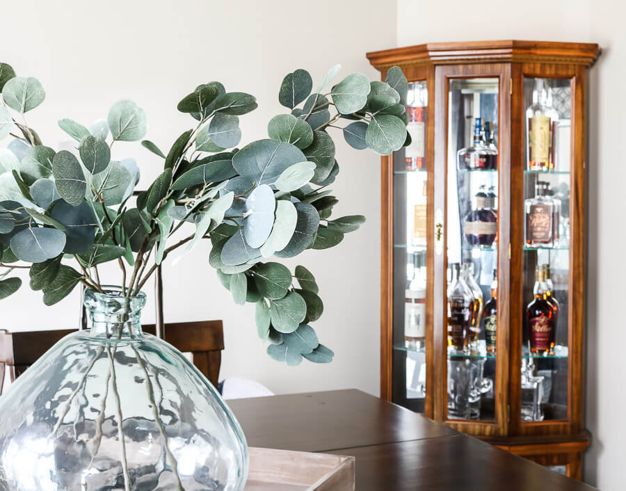 spring decor ideas for your dining room table