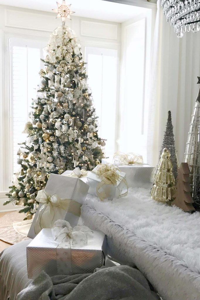 The Chelsea Project - Christmas Color Schemes Neutral
