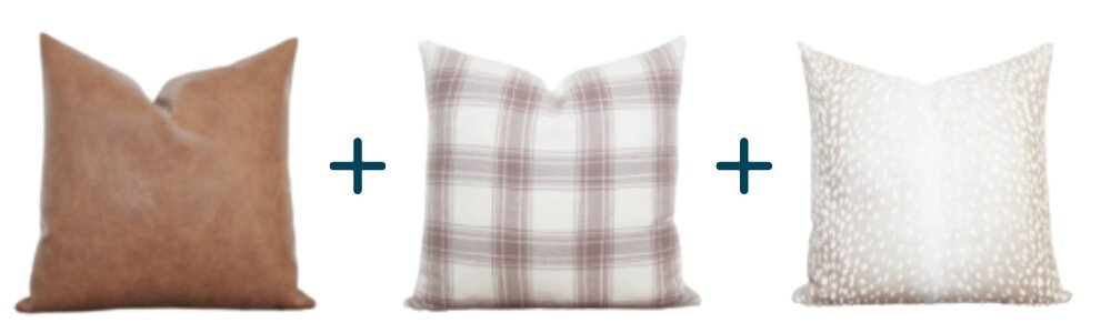 Throw Pillow Patterns Formula 1