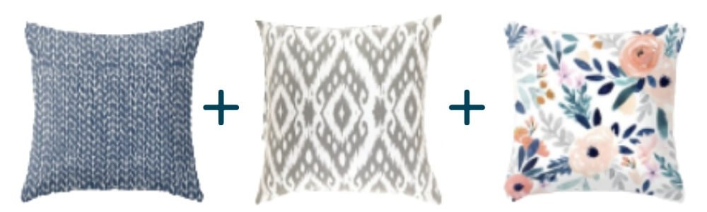 Throw Pillow Patterns Formula 5