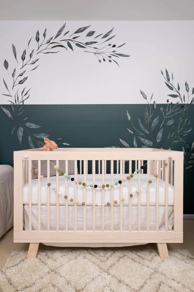Project Nursery has all the best nursery inspiration especially cool decals with shopping links.