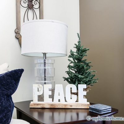 7 Tips for Switching Seasonal Decor