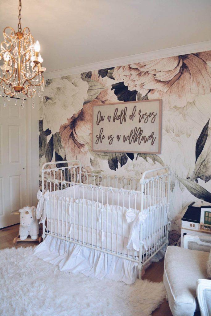 thepinkdream.com has some great nursery inspiration for you!